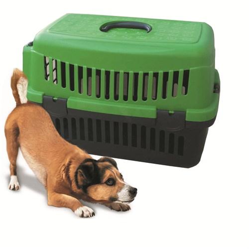 Petzoom Kedi Köpek Taşıma-Ekstra Sert Plastik