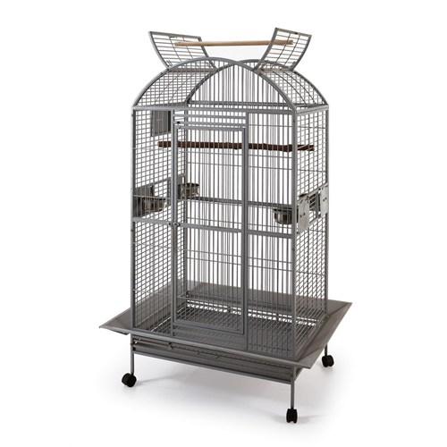 Büyük Papağan Kafesİ (101x76x186)