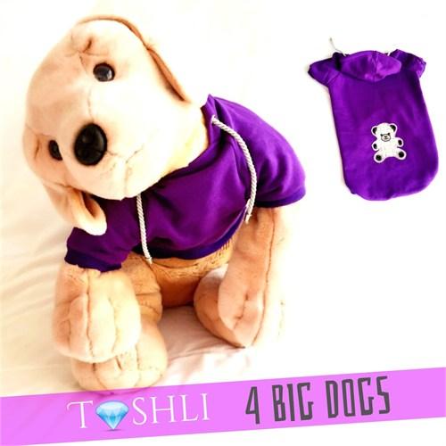 Kemique Tashlı 4 Bıg Dogs Teddy Bear