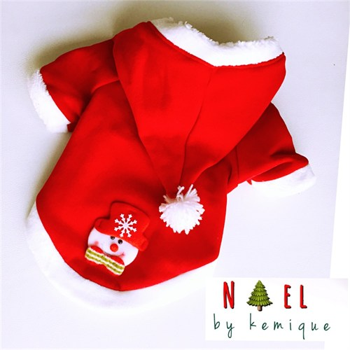 Kemique Snowman Sweat - Noel
