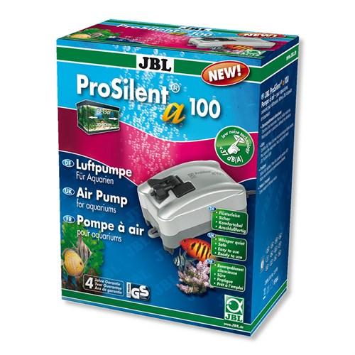 Jbl Prosilent A100 Sessiz Akvaryum Hava Motoru