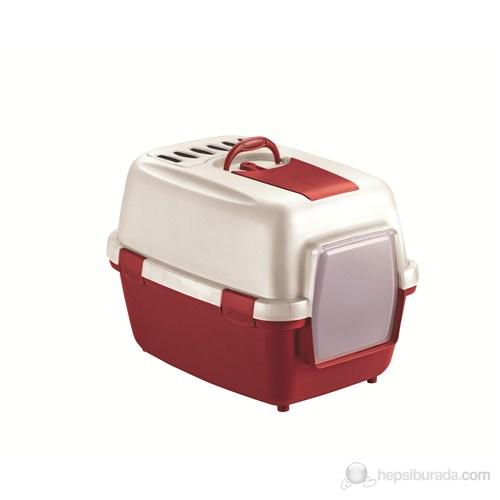 Stefanplast Wivacat Flitreli Tuvalet Kabı 55x40x40h kk*
