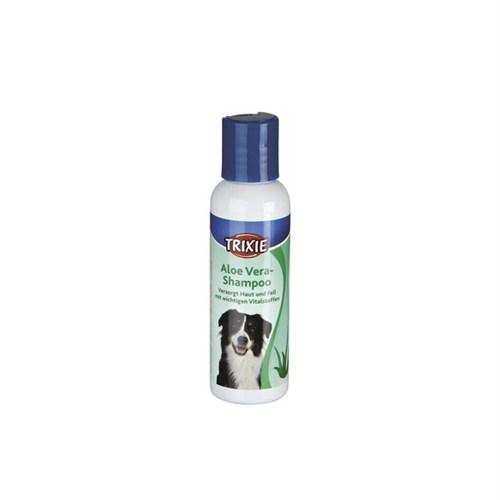 Trixie Köpek Şampuanı Aloe Veralı 60Ml