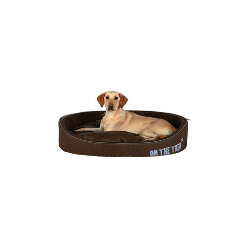 Trixie Köpek Yatağı 83X67cm Kahverengi