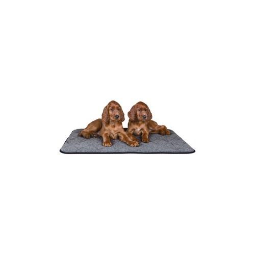 Trixie Köpek&Kedi Isı Tutan Yatak ,60X40Cm, Gri