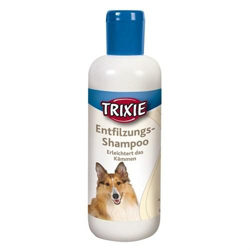 Trixie Köpek Topaklaşma Önleyici Şampuan 250Ml