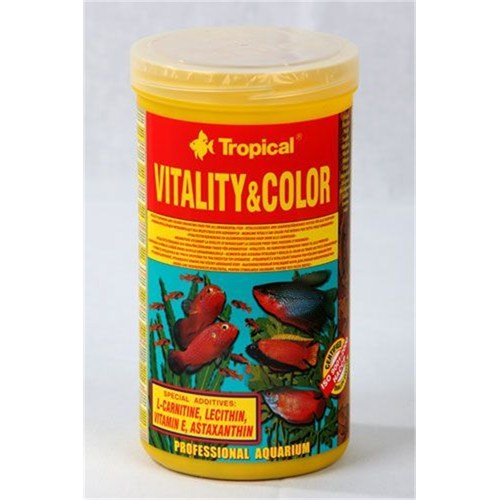 70436 Vitality Color 1200 Ml