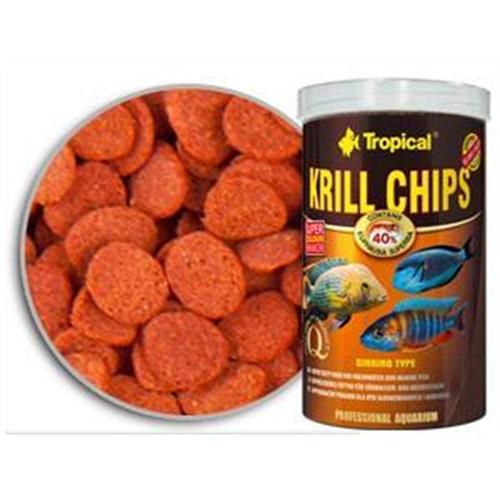60844 Krill Chips 250 Ml