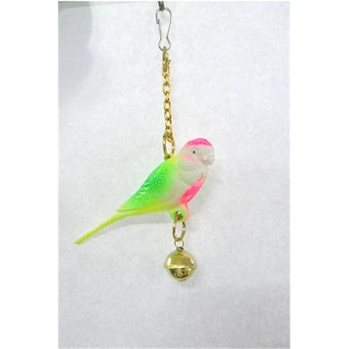 Kuş Oyuncağı Sahte Kuş Zilli