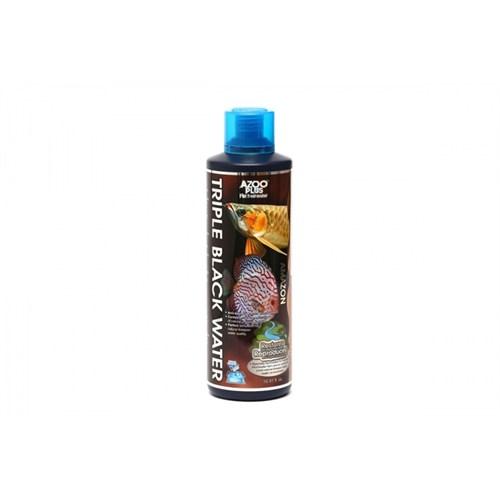 Su Yumuşatıcı (Amazon Türleri İçin) Triple Black Wtr 500Ml (Su Yumuşatıcı)