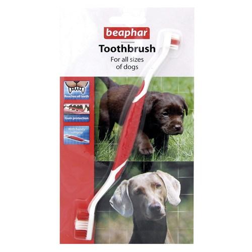 Beaphar Köpekler İçin Diş Firçası