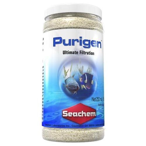 Seachem Purıgen 250 Ml Akvaryum Filtre Malzemesi
