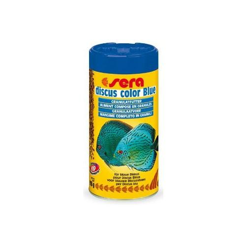 Sera Discus Color Blue Balık Yemi 100 Ml