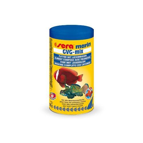 Sera Gvg-Mix Marin 250 Ml
