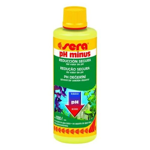 Sera Ph Minus 100 Ml