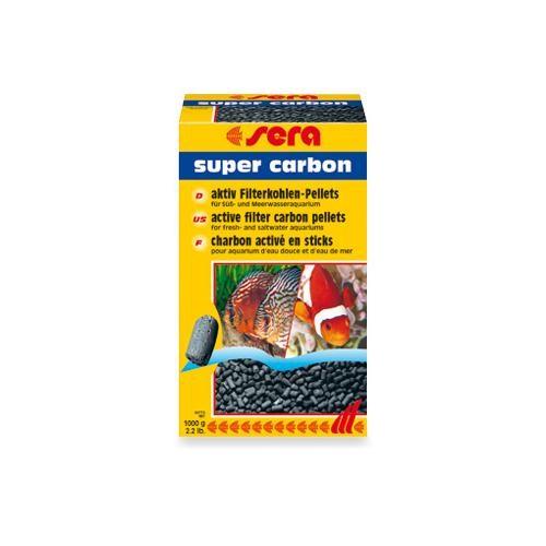 Sera Tatli-Tuzlu Su Karbon 1000 Gr
