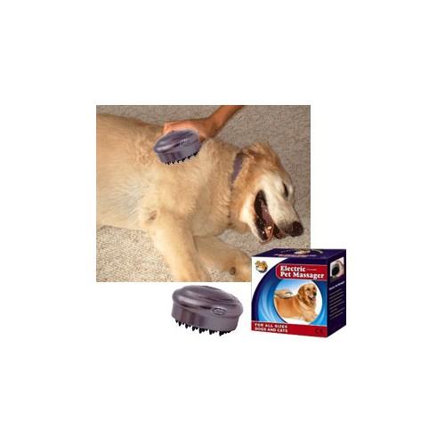 Köpek Masaj Fırçası