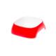 Ferplast Glam Small Red Bowl Mama Kabı