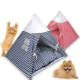 Kedi, Köpek Çadırı