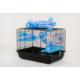 İnter-Zoo Galaxy+Terrace Hamster Kafesi 58 X38 X 55 cm
