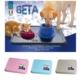 Georplast Beta Plastik Amerikan Servis 45 X 35 Cm