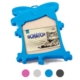 Georplast Mickey Plastik Kabı Ve Karton Tırmalama Alanı 44,5X31,5X3 Cm