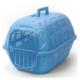 İmac Carry Sport Taşıma Çantası Metal Kapili Mavi 48.5 Cm