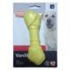 Karlie Vanilyali Kauçuk Yüzen Kemik Köpek Oyuncağı 14 Cm