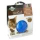 Pet Safe Slim Cat Kedi Oyun Ve Ödül Topu Mavi