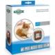 Pet Safe Staywell 420 Efs Miknatisli 4 Yönlü Pet Kapisi - Ahşap Görünümlü