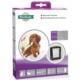 Pet Safe Staywell 730 Ef Orjinal 2 Yönlü Pet Kapisi Small- Kahverengi