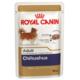 Royal Canin Chihuahua Adult Pouch Yetişkin Köpekler İçin Konserve 85 Gr