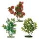 Trixie Akvaryum Dekoru Plastik Bitki 25 Cm