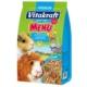 Vitakraft Premium Menü Vital Guinea Pig Yemi 1000 Gr
