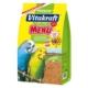 Vitakraft Premium Menü Vital Ballı Muhabbet Kuşu Yemi 1000 Gr