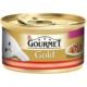 Gourmet Gold Çifte Lezzet Sığır Eti Ve Tavuklu Yetişkin Kedi Konservesi 85 Gr