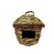 Eastland Kuş Yuvası, Örme Doğal Kuş Evi 16 cm*13 cm