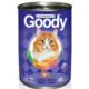 Goody 24 Adet Ciğerli Tavşanlı Kedi Konservesi 415 Gr