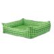 Bronza Soft Kedi-Köpek Yatağı No: 2 50x60x15 Kırmızı