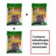 ODORLESS Crystal Kedi Kumu Yıllık Paket 3 X 6 kg