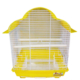 Qh Pet Cage Kafes Renkli 43X28X46 (10)