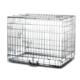 İnter-Zoo Dog 3 Zinc Köpek Kafesi 76 X 53 X 60 cm
