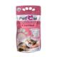 Paticat Coconut Hindistan Cevizi Kokulu Kedi Kumu (Kalın Taneli) - 10 Lt