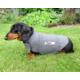 Thundershirt Sakinleştirici Köpek Giysisi Gri S
