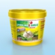 Ahm Spirulina Garlic Sarımsaklı Granül Balık Yemi Kova 3 Kg