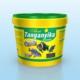 Ahm Tanganyıka Green Granulat Otçul Balık Yemi Kova 3 Kg
