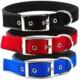 Pet Style Soft Yumuşak Dokulu Köpek Boyun Tasması No:4 3X75 Cm