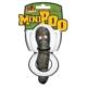 Silly Squeakers Mini Poops Kurt Şeklinde Köpek Oyuncağı