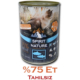 Spirit Of Nature Balıklı Kedi Konservesi 415 Gr