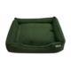 Lepus Soft Yeşil Köpek Yatağı Large 65x20x85 cm